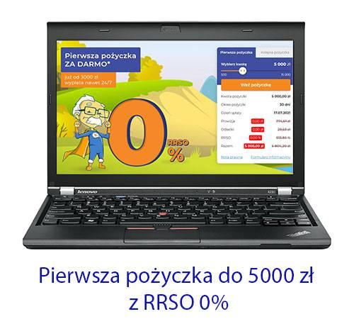 Pożyczka Pozabankowa 5000